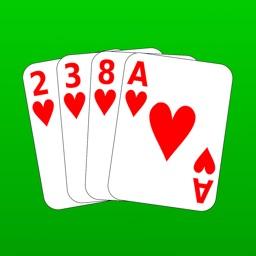 Hearts - CardGames.io