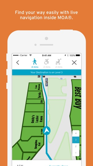 Apple Store Mall Of America Map.Mall Of America Official Su App Store
