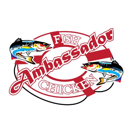 Ambassador Fish and Chicken