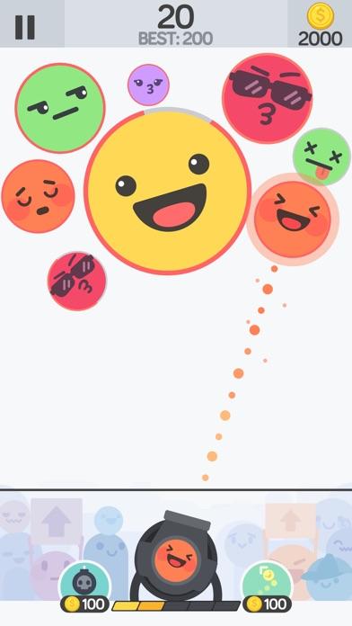 Emoji Bump