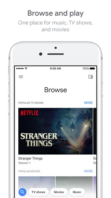 download Google Home apps 4