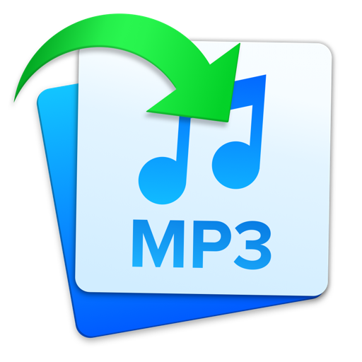 Easy MP3 Converter - All Formats