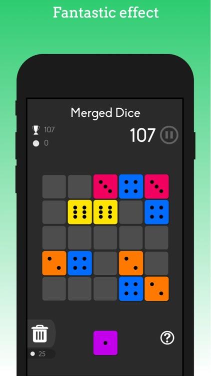 Matched and Merged screenshot-3