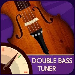 Double Bass Tuner Master