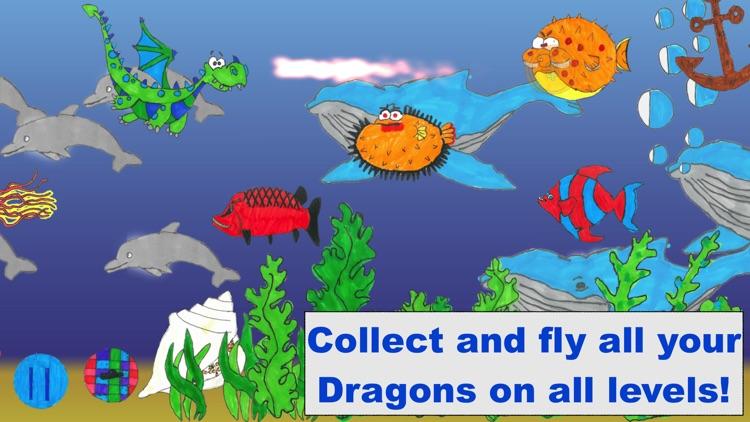 Dragon Collector screenshot-4