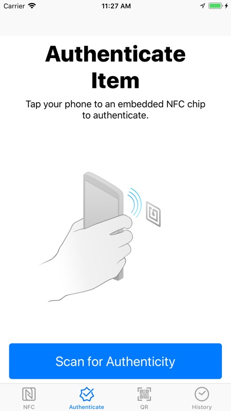 Decode - NFC Scanner - Online Game Hack and Cheat | TryCheat com
