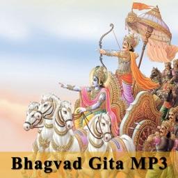 Full Bhagavad Gita MP3