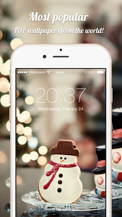 10000 WALLPAPERS & THEMES PRO screenshot-4