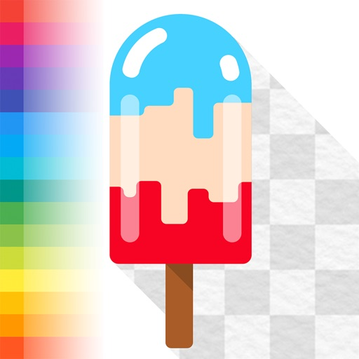 Impasto Coloring