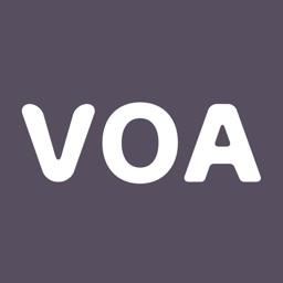 VOA English Daily News Radio