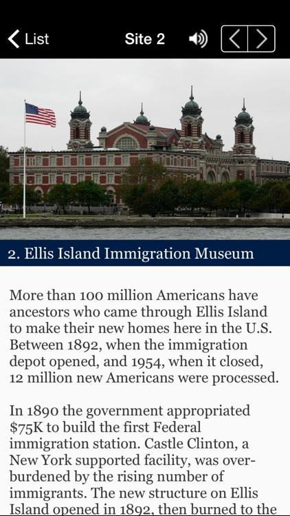 NYC History screenshot-3