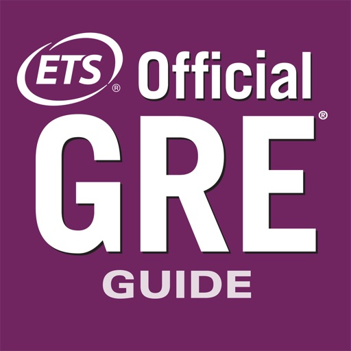 The Official GRE Guide