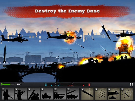 Black Operations 2 screenshot 10