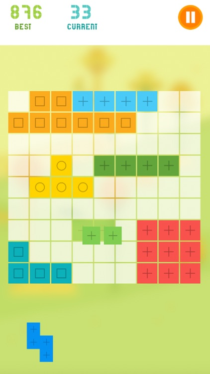 Infinite Block Puzzle Game screenshot-0