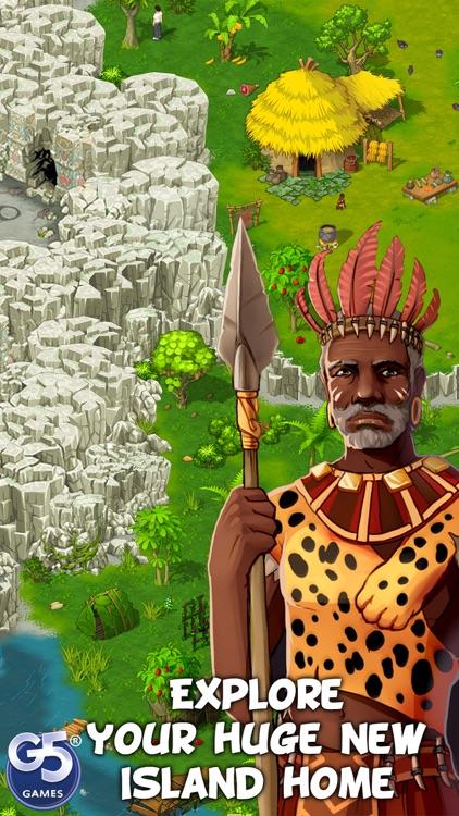 The Island Castaway® screenshot-3