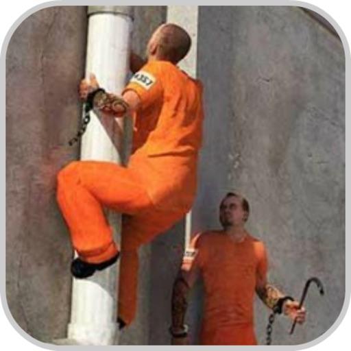 Survival Jail Prison Escape Icon