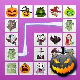 Onet Connect Halloween Classic