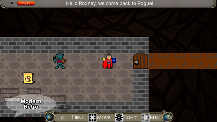 Rogue screenshot-2