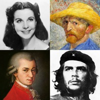 Codes for Famous People - History Quiz Hack