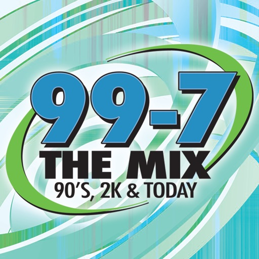 90s, 2K & Today 99-7 The Mix