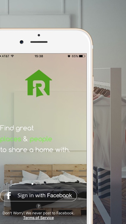 Roomster : Roommates & Rooms