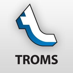 Troms Mobillett