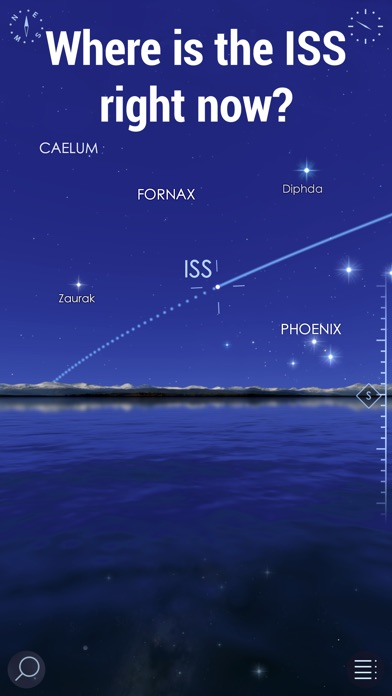 Star Walk Night Sky Map IPA Cracked For IOS Free Download - Night sky map now