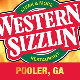 Western Sizzlin-Pooler GA