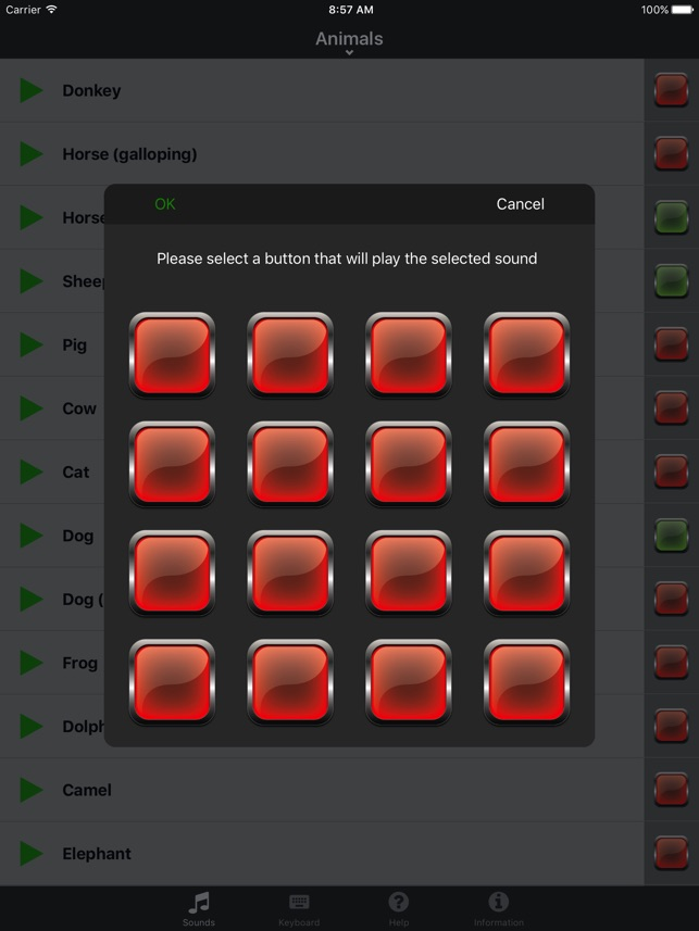 Sound Effects ! on the App Store