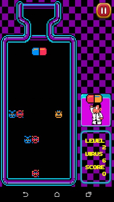 Dr. Pixel: Pill mania Classic