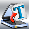 Text Scanner Offline