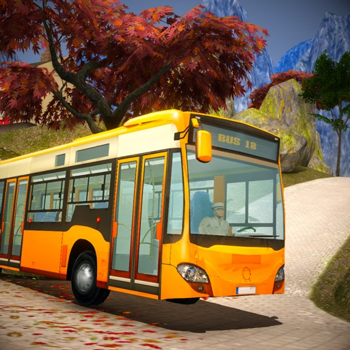 Coach Bus Driver Academy 3D