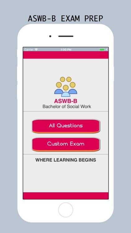 ASWB-B (BSW) Test Prep