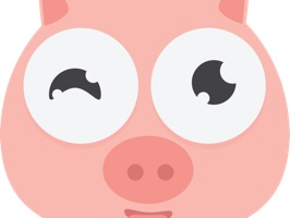 MyPig stickers for imessage