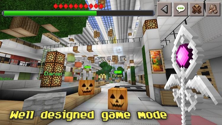 Hide N Seek : Mini Games screenshot-4