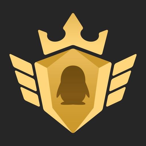 企鹅电竞app icon图