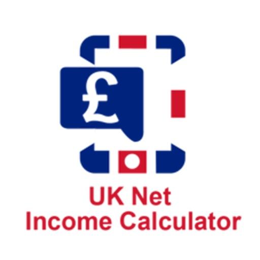 UK Net Income Calculator