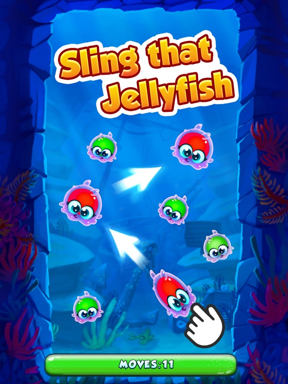 Jigty Jelly screenshot 7