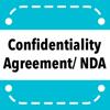 Confidentiality Agreement/ NDA