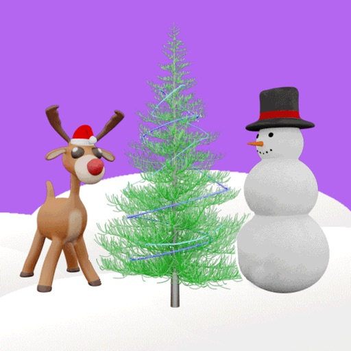 Merry Christmas Animated Pack