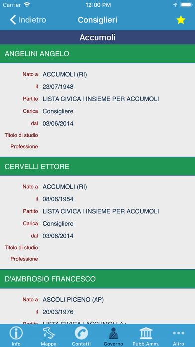 Comuni d'Italiaのおすすめ画像5