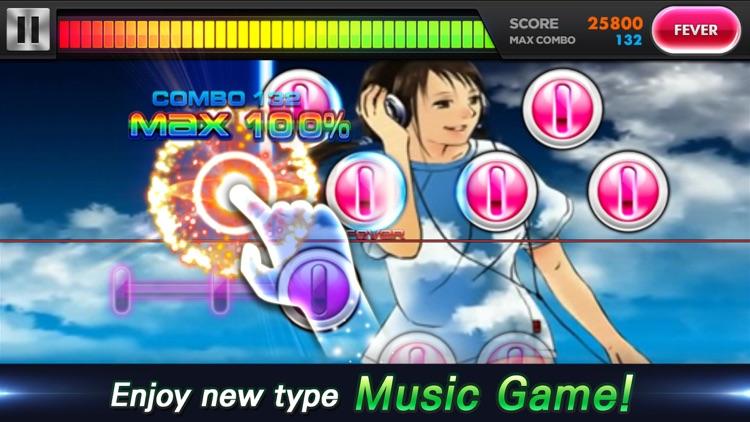 Music Game - DJMAX TECHNIKA Q screenshot-0