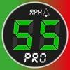 Speedometer 55 Pro. GPS kit. Reviews