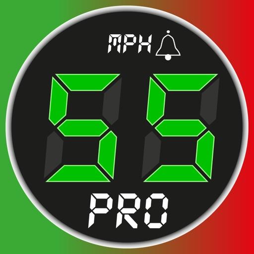 Speedometer 55 Pro. GPS kit. app logo
