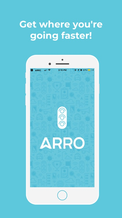 Arro - Your Taxi, Your Way