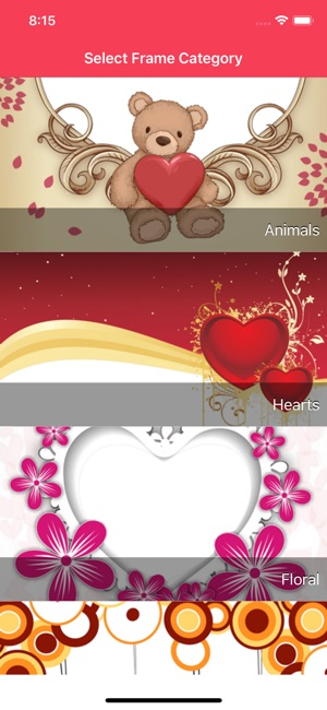 Love Photo Frames & Collage on the App Store