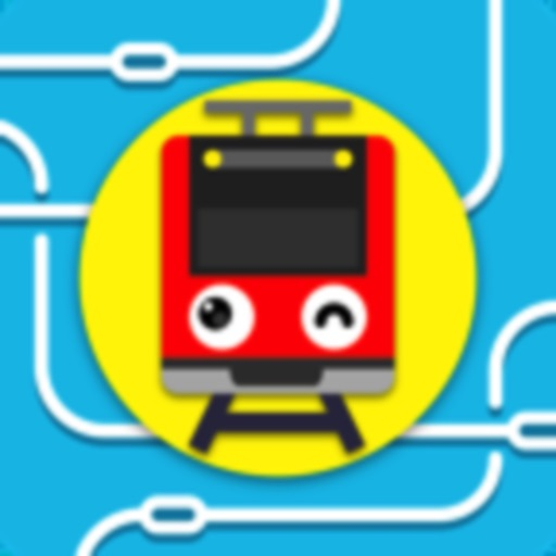 Train GO - Railway Simulator