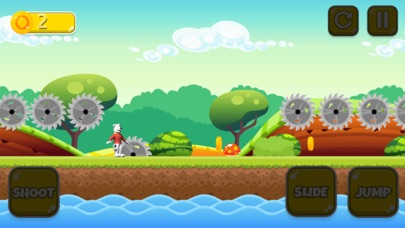 Download Paw Gun For Patrol Runner for Android