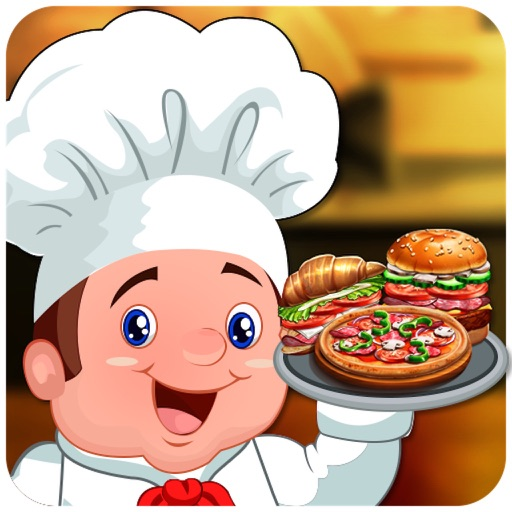 5 In 1 Cooking Game : Papa's Restaurant By Daljit Kaur
