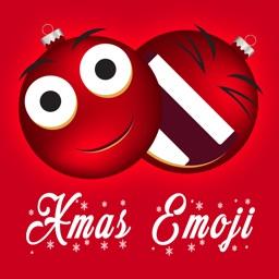 Christmas 2017 Emoji